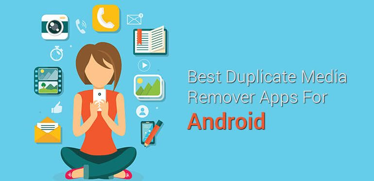 Best Duplicate File Finder Apps for Android To Make Your