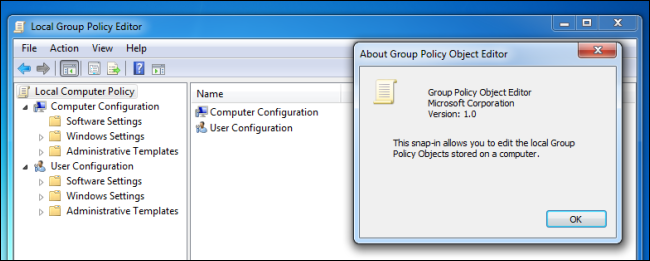 Everything about Windows Group Policy & It's Working - Sloco