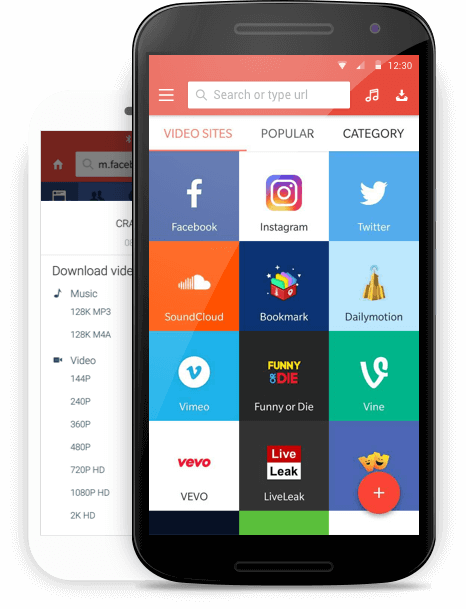 Snaptube - A Fast, Free, & Easy Video Downloader For Android - Sloco